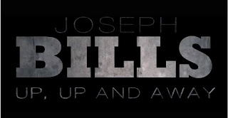 New Video: Joseph Bills - Up Up And Away