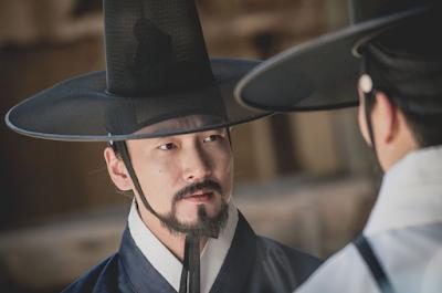 Review Film Korea Fengshui