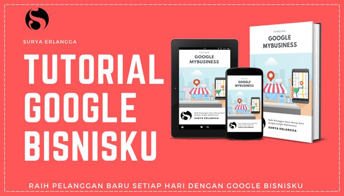 Tutorial Google Bisnisku ( Google MyBusiness )