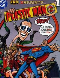 Plastic Man Special