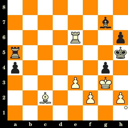 Les Blancs jouent et matent en 3 coups - Magnus Carlsen vs Alexei Shirov, Foros, 2008