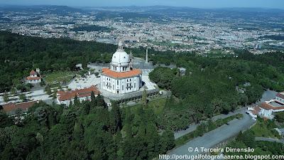 Braga - Santuário do Sameiro