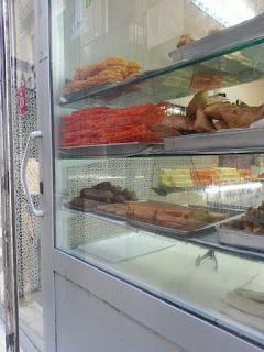 cocina de Barcelona