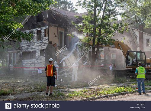 Asbestos Exposure in The Home