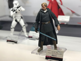 Luke Skywalker – Force Projection Version