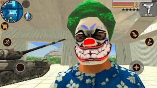 Vegas Crime Simulator 2 apk mod