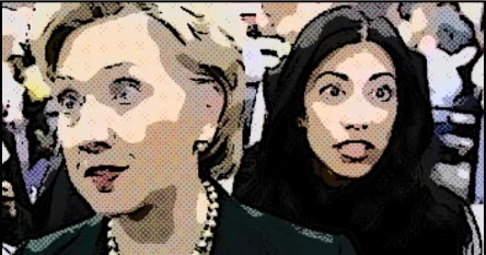 MEDIA CONTINUES CENSORING A REAL SCANDAL: New Huma Emails Reveal More Classified Docs and Pay-to-Play