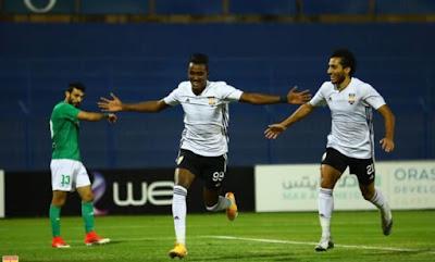 ملخص هدف فوز الجونة علي الاتحاد السكندري (1-0) الدوري المصري