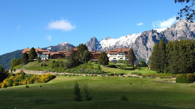 Bariloche provincia de Río Negro