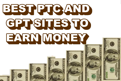 Best PTC Sites, GPT Sites