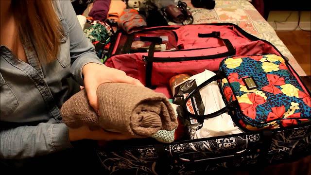 Comment faire sa valise pour prendre l'avion ?