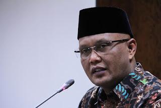 Anggota Komisi 1 DPR RI, Sukamta