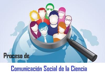 Comunicación Social de la Ciencia