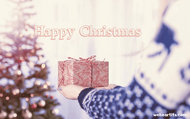 happy christmas images free download