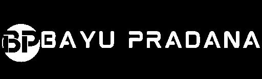 Bayu Pradana Official Website