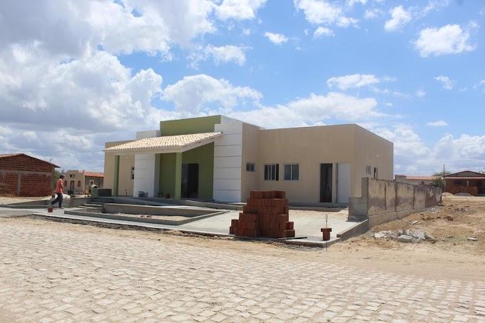 Posto de saúde da comunidade de Córrego será entregue até o fim do mês, garante secretaria de saúde