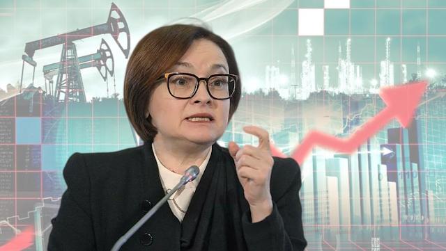 Экономика в России отстала навсегда, по мнению экономиста С. Алексашенко (а Э. Набиуллина категорически не согласна)