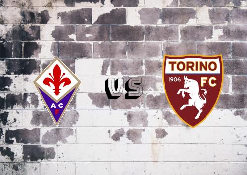 Fiorentina vs Torino  Resumen