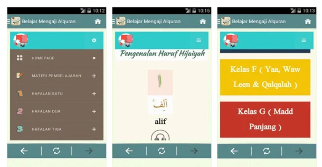 download aplikasi mengaji alquran