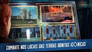 O MELHOR JOGO DE AÇÃO DE RPG DE ARTES MARCIAIS