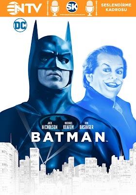 Batman (Serisi)