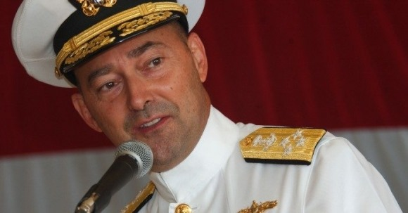 Tướng NATO: Thế giới không thể làm ngơ trước sự xâm lược của Trung Quốc ở Biển Đông