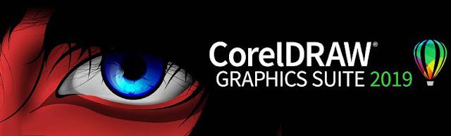 corel draw suite 2019