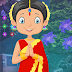 Games4King - Traditional Indian Girl Rescue Escape