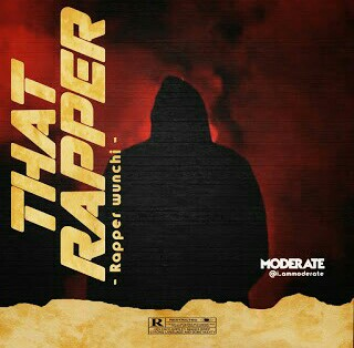 Music: Moderate - That Rapper