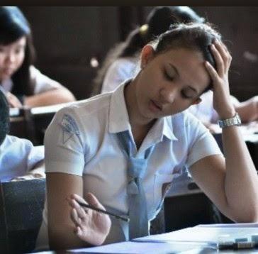 Tiga Manfaat Hasil Ujian Nasional