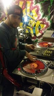 DJ GUMBA FULLBLAST RADIO