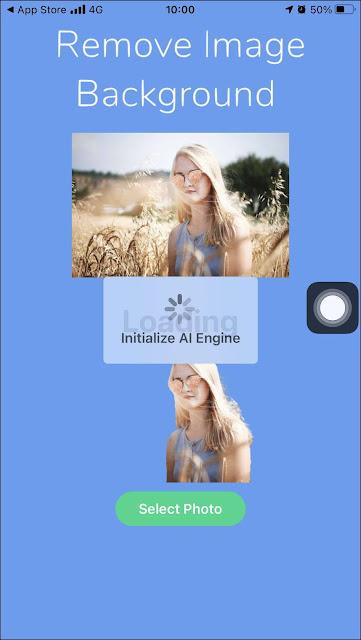 Background Eraser – AI Remove:手機一鍵去背,簡單易使用 (iOS)