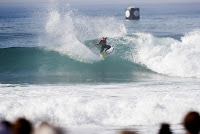 42 Mick Fanning Quiksilver Pro France foto WSL Laurent Masurel