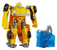 Hasbro Transformers Bumblebee Movie Power Plus Series Bumblebee Bug