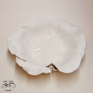 Porcelain cabbage