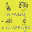 Review - The Female of the Species by Mindy McGinnes
