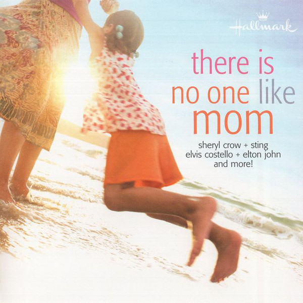 Hallmark's lovely music CD for mom features music by assorted artists.
