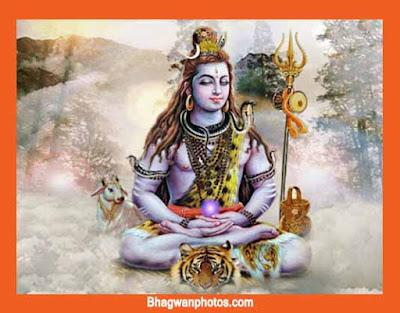 Mahadev God Image Hd