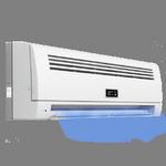 air conditioner in spanish