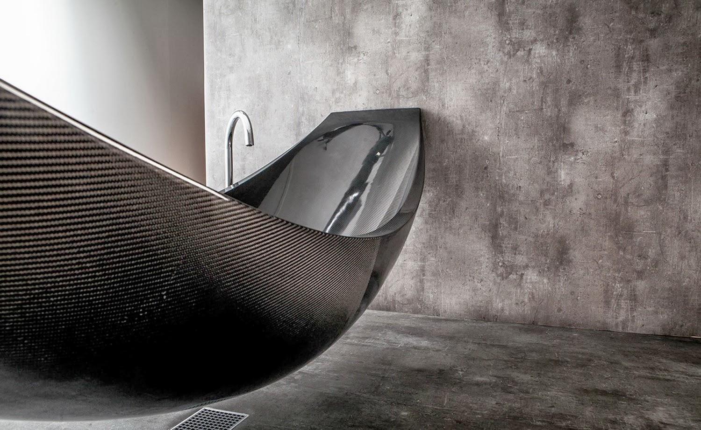 Trendoffice A Hammock Or A Bath Tub
