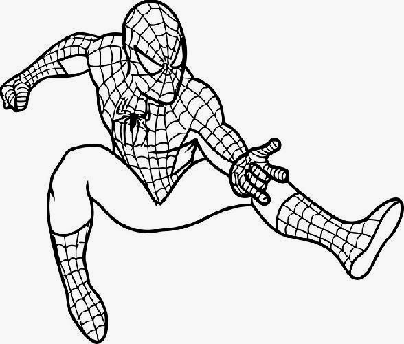 Free Coloring Pictures Coloring Pages For Boys