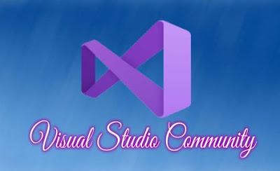 تحميل برنامج, مايكروسوفت, فيجوال, ستديو, الاصدار, الرسمى, مجانا, Visual ,Studio ,Community