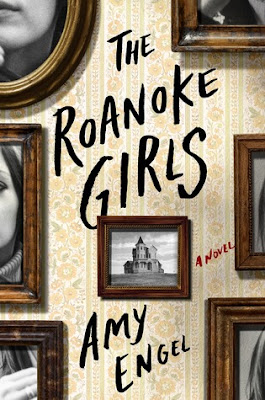 The Roankoke Girls, Amy Engel, Book Review, InToriLex