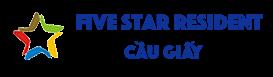 Logo Five Star Cầu Giấy