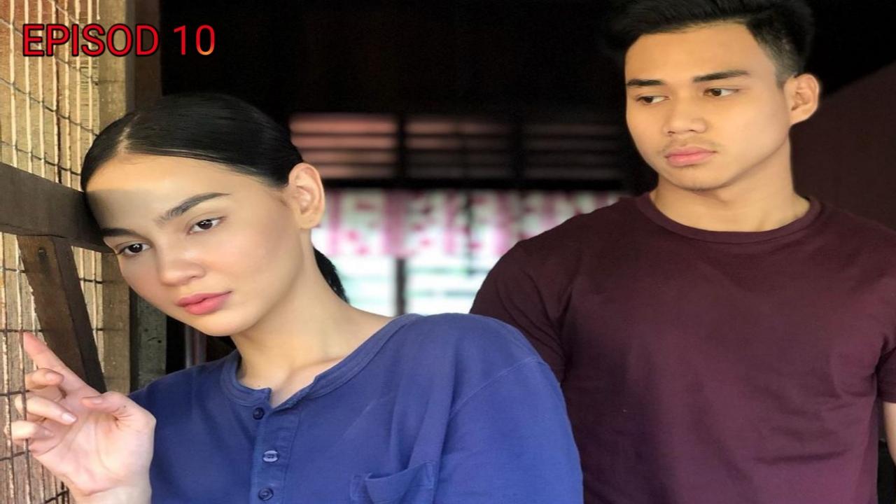 Tonton Drama Aku Yang Kau Gelar Isteri Episod 10 (TV3)