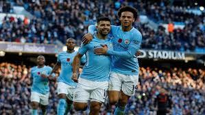 اون لاين مشاهدة مباراة مانشستر سيتي وساوثهامتون بث مباشر 13-5-2018 الدوري الانجليزي اليوم بدون تقطيع