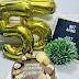 Goldilocks Celebrates 55th Year with Ultimate Mocha Symphony Cake