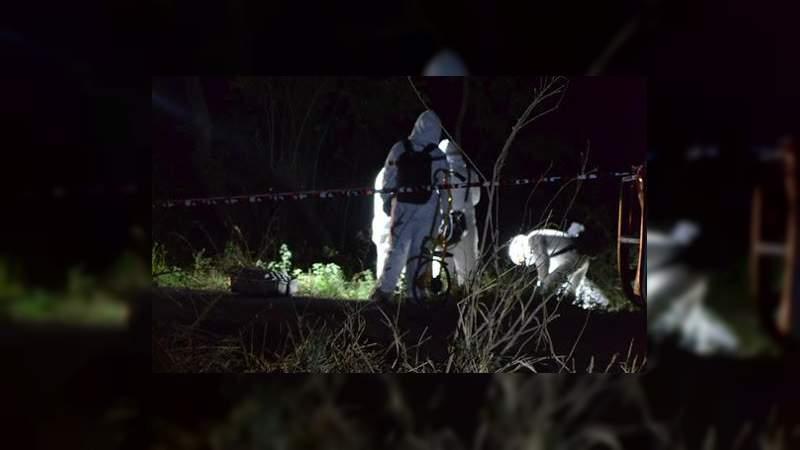 Comando armado ataca a balazos a varias personas en Sahuayo, Michoacán, hay un muerto y dos heridos