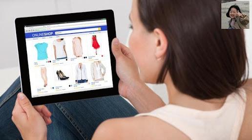 Ada Online Shop Abal-Abal? Inilah Tips Jitu Agar Tak Merasa Tertipu Ketika Belanja Baju Online