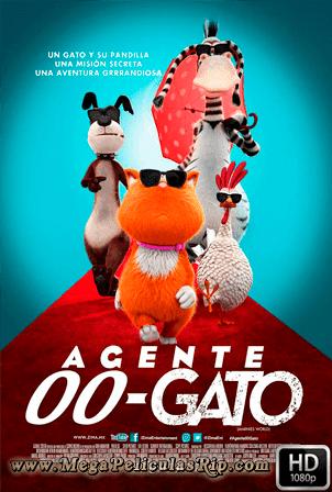 Agente 00-Gato [1080p] [Latino] [MEGA]